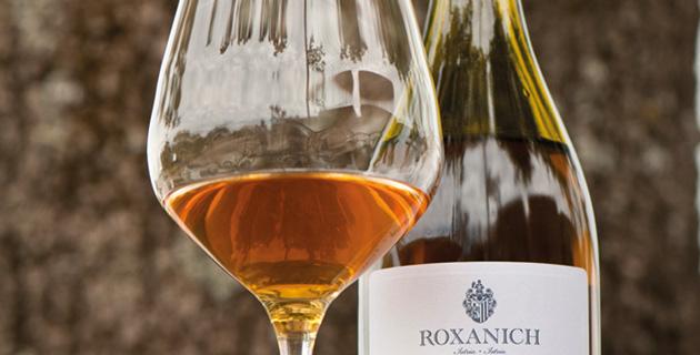 """Orange Wine"" – die vierte Weinfarbe kommt"