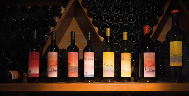 Welche Flaschengrössen sind empfehlenswert?