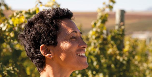 Carmen Stevens – Liebesbeweiss für Südafrika