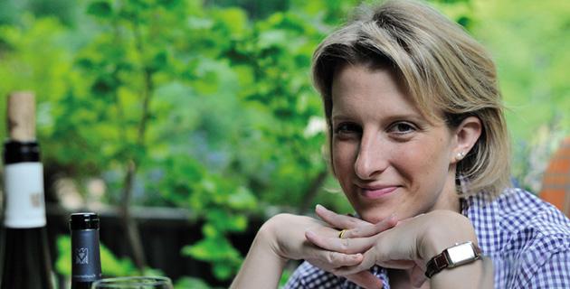 Christina Hilker erklärt den Mythos des Sommerweins