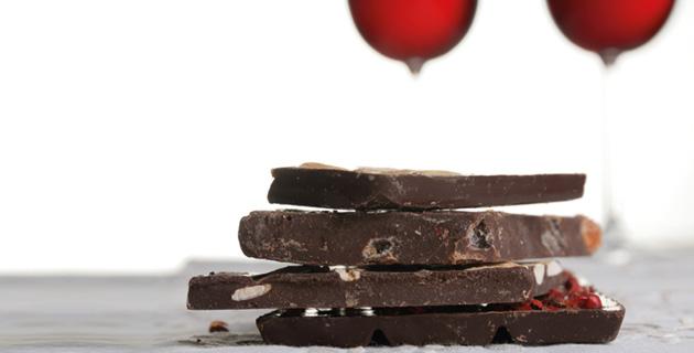 Gemeinsam stark – Wein und Schokolade im Duett
