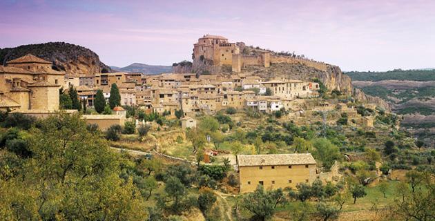 Somontano – Cool Climate Region in Spanien