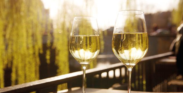 Die neuen Wein-Trends für den Sommer 2015