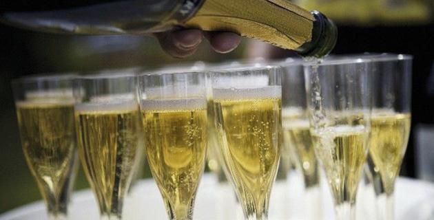 Dynamische Entwicklungen – Der neue Champagner