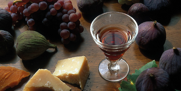 Das Schwarz des Roussillon – Der Vin Doux Naturel