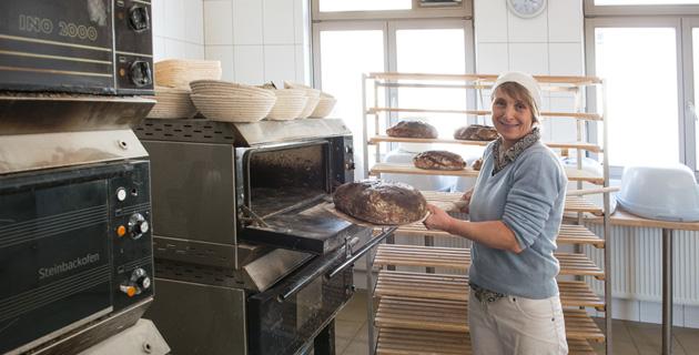 Duftender Brotgenuss – Ihre Lieblingsbäckerei
