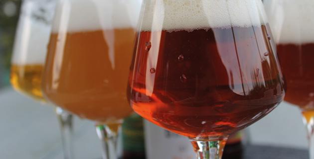 Craft Beer – wenn Hopfen nach Blaubeere schmeckt