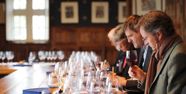 Gemeinschaft der Weinbruderschaften