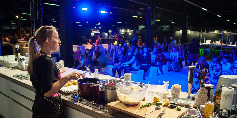 eat&STYLE 2015 – Kulinarischer Höhepunkt im Herbst