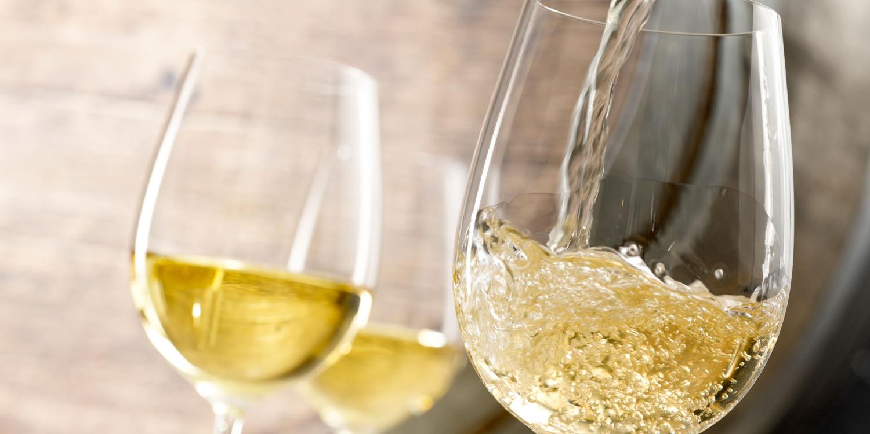 Weinschorle – so schmeckt der Sommertrend!