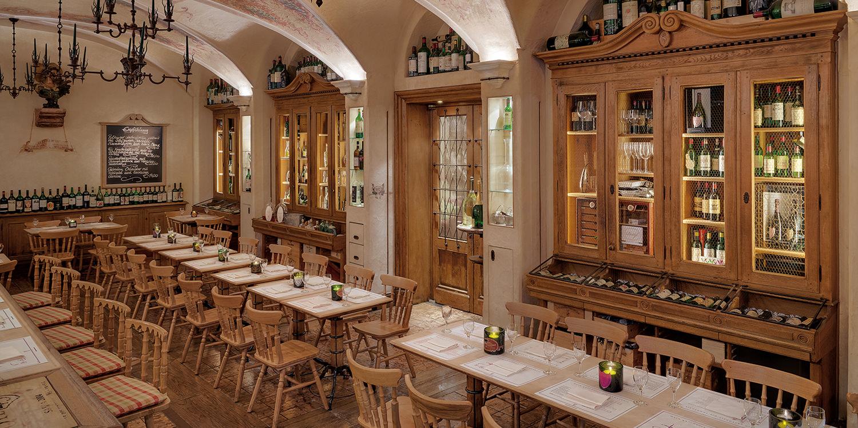 Münchens Weinwelt – Innovationen an der Isar