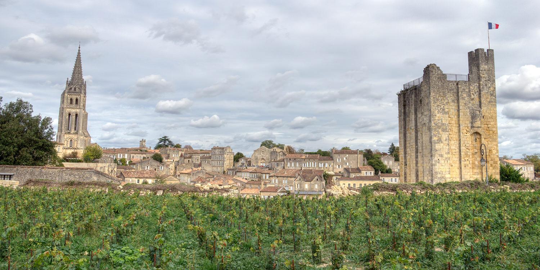 Das wahre Bordeaux abseits der berühmten Orte