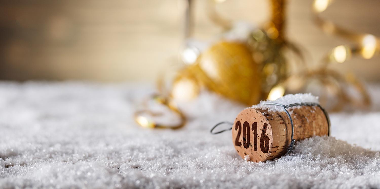 Die Korken knallen lassen – Champagner zu Silvester