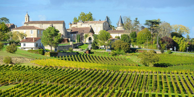 Die Bordeaux-Klassifizierung im Überblick