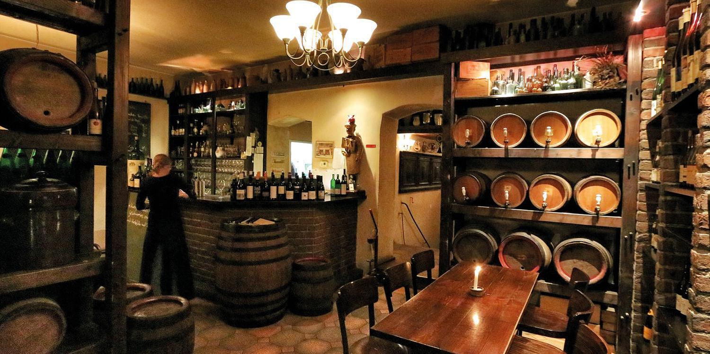 Gerolsteiner WeinPlaces – Heute: Weinstein