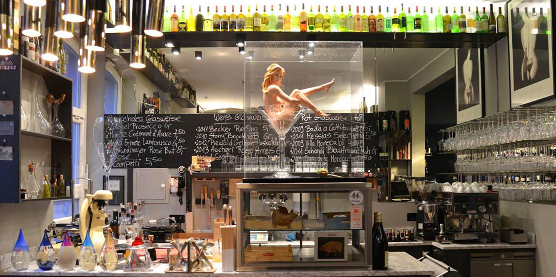 Gerolsteiner WeinPlaces – Heute: Emma 2