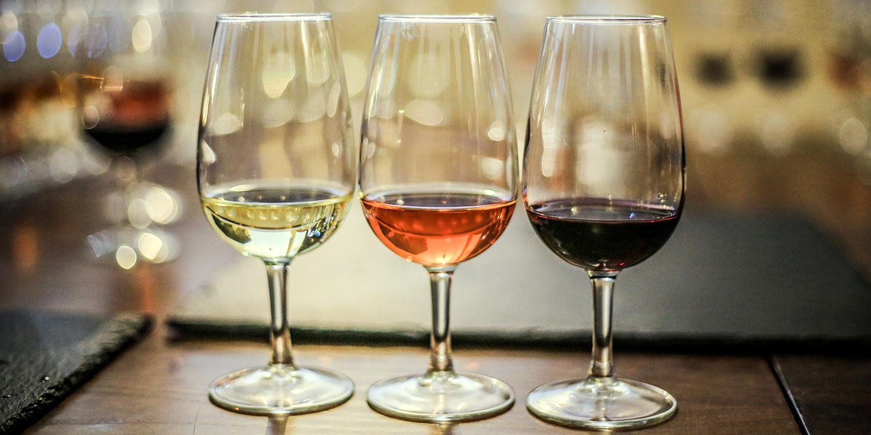 Riedel, Zwiesel, Zalto – Weingläser im Vergleich