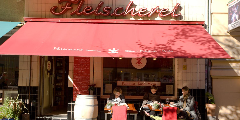Gerolsteiner WeinPlaces – Heute: Hammers
