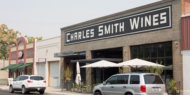 Promi-Weine (3) – Charles Smith und Sting