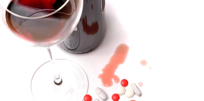 Welche Stoffe bereiten Kopfschmerzen nach Wein?