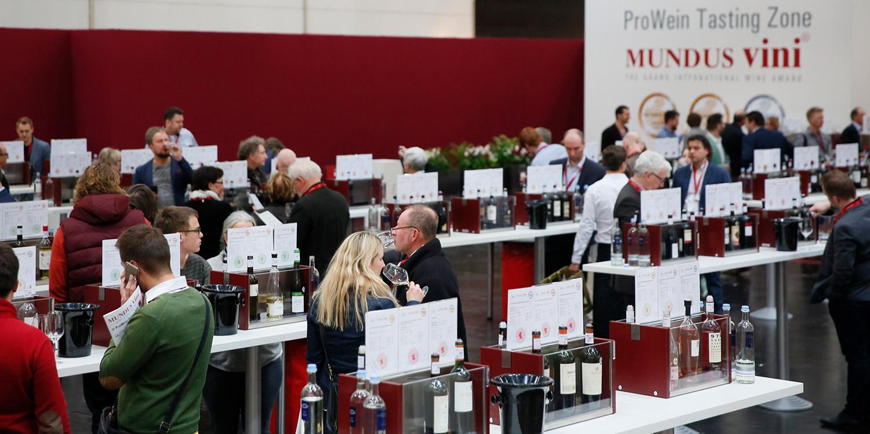 Weinmesse in Düsseldorf – Sechs Trends zur Prowein