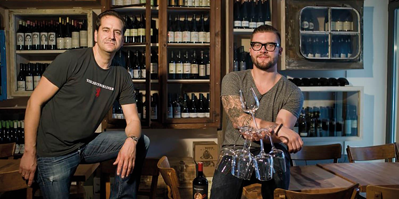 Gerolsteiner WeinPlaces – Heute: Cordobar
