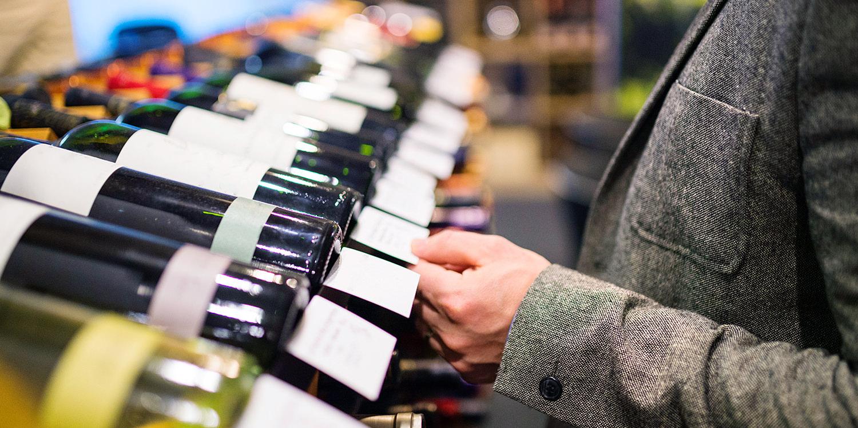 Weinkenner werden Teil 1 – Gute Weine finden