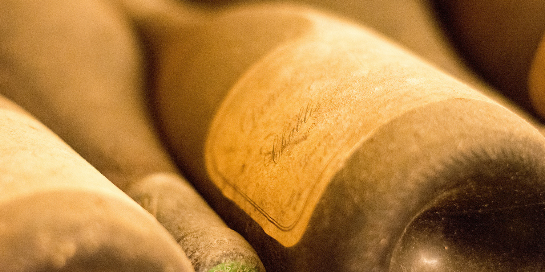Rakesh Shetty – Wein ist eine köstliche Zeitkapsel