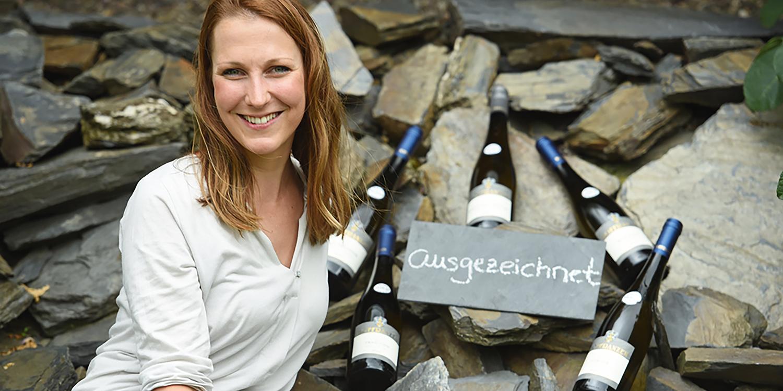 Selection prämiert – Beste Jungwinzer Deutschlands 2017