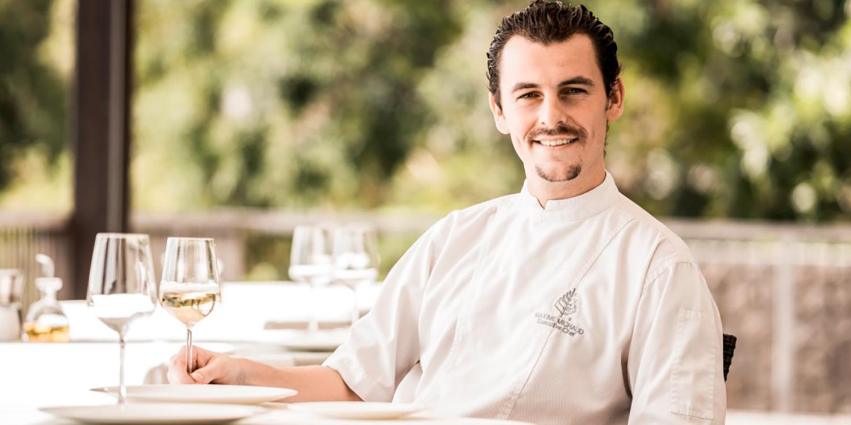 Maxime Michaud – Kochen ist ein Spiel