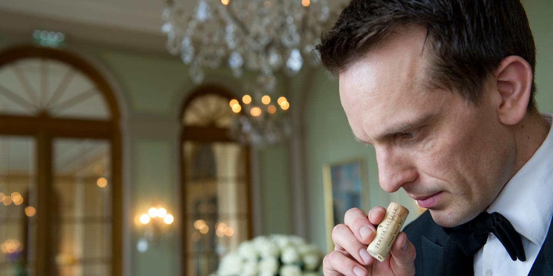 Christoph Kokemoor – Guter Wein ist eine Visitenkarte
