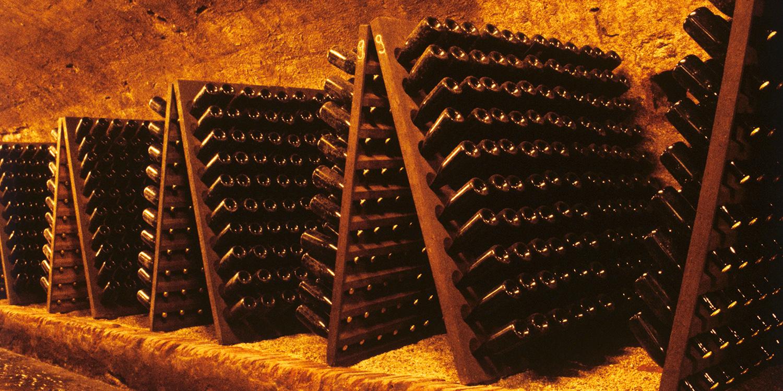 Von Crémant bis Champagner – Hochwertiges liegt im Trend