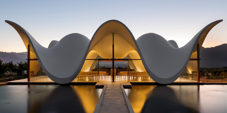 Wein & Architektur – vom Keller zum Kult