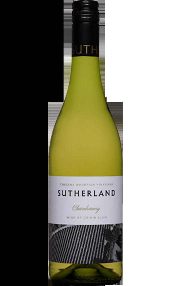 Sutherland Chardonnay 2012