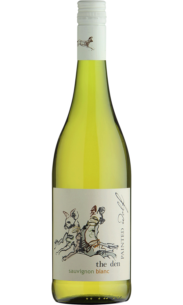Painted Wolf The Den Sauvignon Blanc 2014