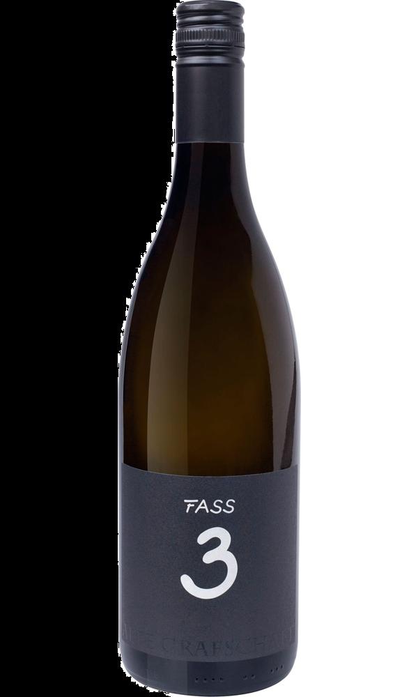Image of Alte Grafschaft 'Fass 3' Qualitätswein trocken 2015