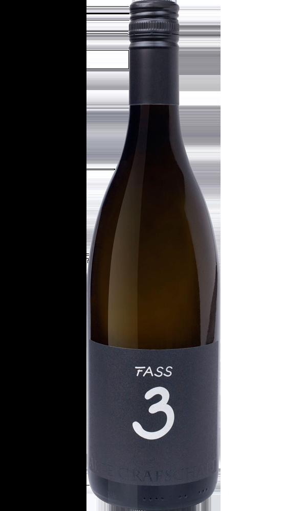 Image of Alte Grafschaft 'Fass 3' Qualitätswein trocken 2016