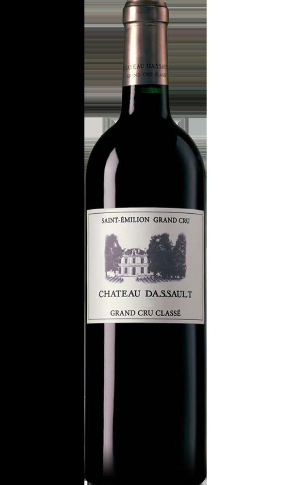 Image of Château Dassault Grand Cru Classé 2013