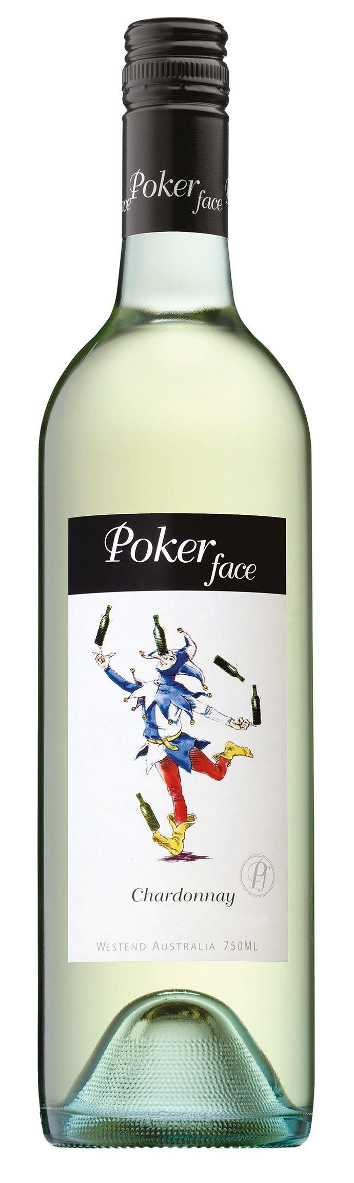 Image of Calabria Pokerface Chardonnay 2014