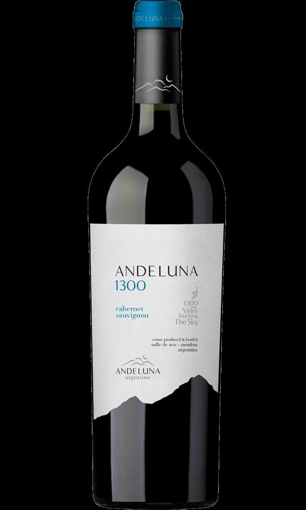 Image of Andeluna 1300 Cabernet Sauvignon 2018