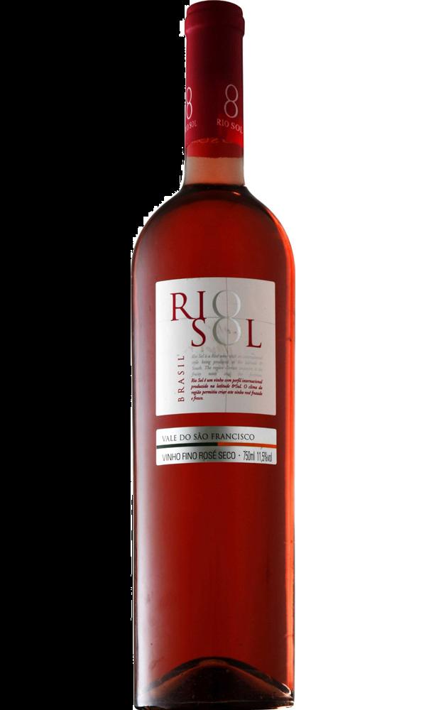 Image of ViniBrasil Rio Sol Rosé 2013