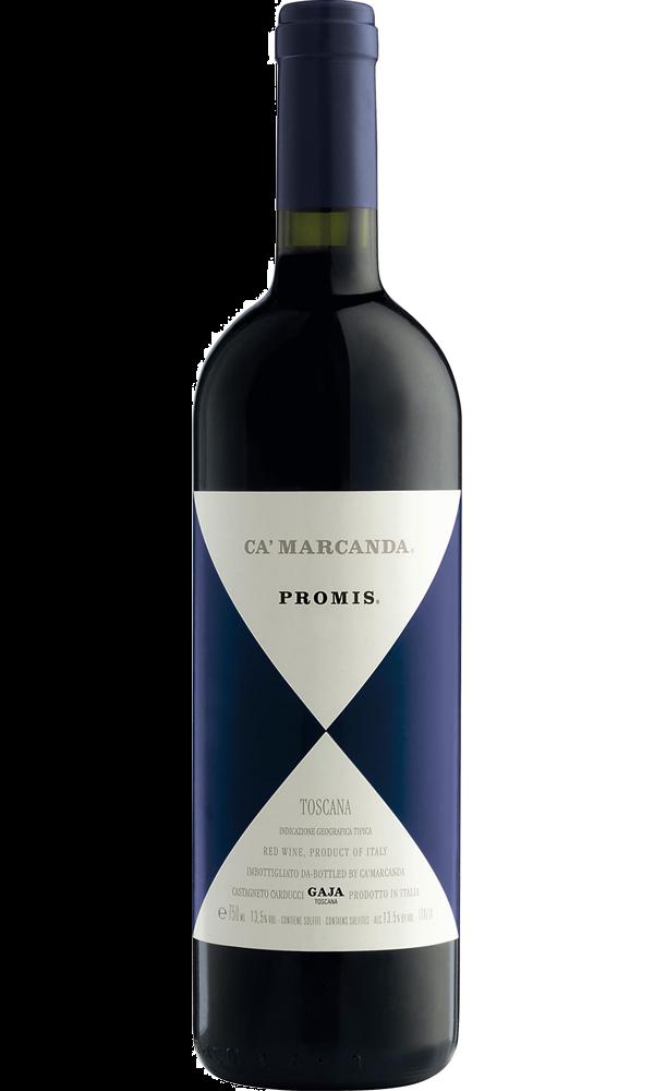 Image of Angelo Gaja Ca'Marcanda Promis 2016