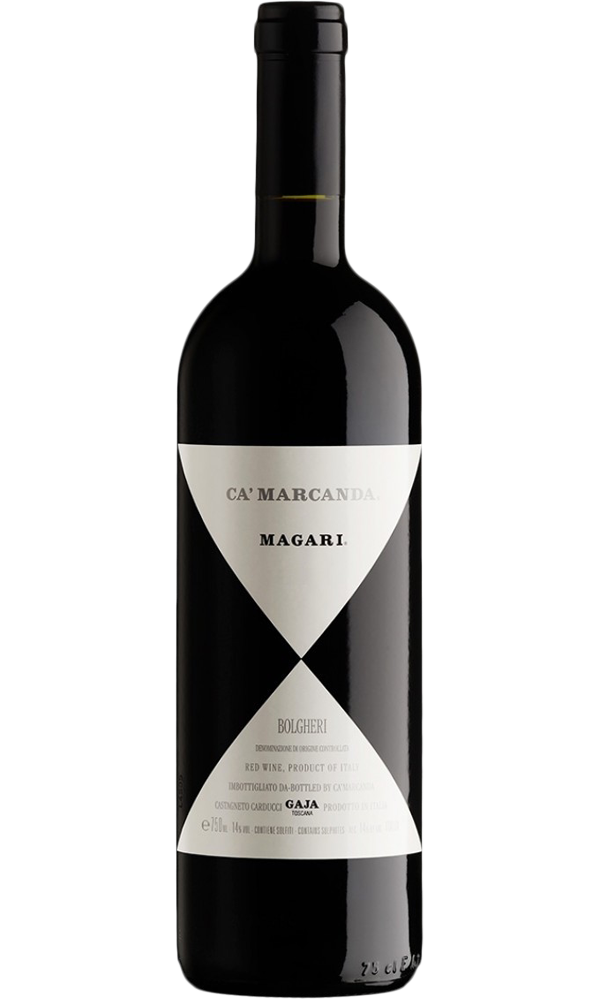 Image of Angelo Gaja Ca'Marcanda Magari Bolgheri DOC 2015