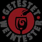 Weintester badge